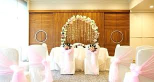 wedding backdrop rental singapore wedding decor rental singapore hotel solemnization sofa