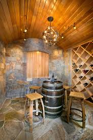 wine cellar table pub table and chairs for mediterranean wine cellar with bar table