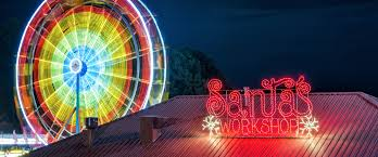 Lake Lanier Nights Of Lights Winter Festivals And Holiday Events Muscogee Moms
