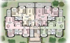 Small Apartment Building Plans by Apartment Wall Decorating Ideas For Good Fascinating Apartment