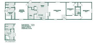 home floor plan ideas enchanting 2 bedroom bath mobile home floor plans ideas with homes