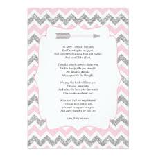 gift card baby shower poem baby shower poem gifts t shirts posters other gift ideas