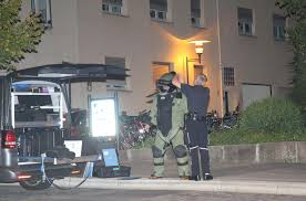 Bad Erlangen Dümmer Als Die Polizei Erlaubt Ladendieb Klaut Leeren Karton In