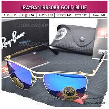 Harga Kacamata Rayban Sunglasses ban rb3088 sunglassessale