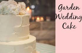 wedding cake styles cake trend diy rustic buttercream fresh flowers style 50th wedding