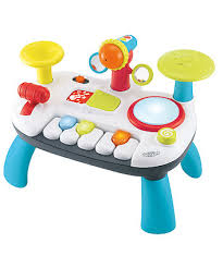 Light Sound Music Toys For Babies Baby Toys Mothercare