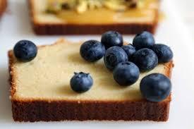 golden vanilla pound cake recipe king arthur flour