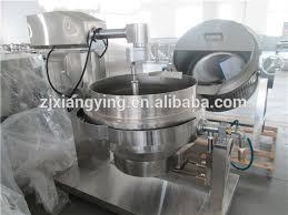 xyzdcg 200 food processing kitchen equipment sauce making machine