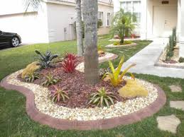 Florida Garden Ideas Garden Ideas Landscaping Ideas For Florida Create A Tropical