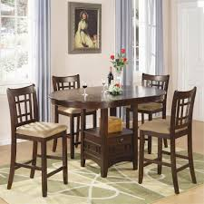 furniture kitchen sets counter height dining room table sets
