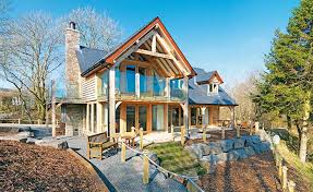 7 amazing chalet self builds from around the world homebuilding