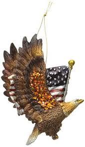 patriotic christmas tree ornaments christmas mosaic