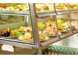 mat iel de cuisine collective erp restauration collective contact infologic