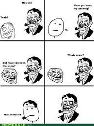 Trolled Meme - image 221351 trolldad know your meme