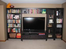 ikea wall shelves algot home office organization pinterest