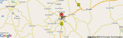 map of rajkot rajkot schools rajkot schools city schools in rajkot with address