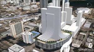marriott convention center hotel at miami worldcenter youtube