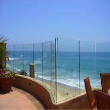 Frameless Glass Handrail Frameless Handrail Frameless Handrail Services Glass Handrail