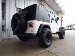 2004 jeep wrangler sport 2004 jeep wrangler sport 4wd 2dr suv in mcalester ok motorsports