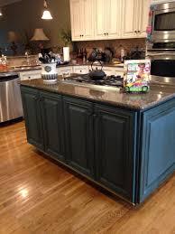 Annie Sloan Paint Kitchen Cabinets by Aubusson Blue Chalk Paint By Annie Sloan With Dark Wax Chalk