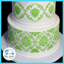 Wedding Cake Green Wedding Cakes Birthday Cakes Specialty Cakes And Cupcakes Nj Ny Pa