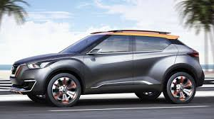 mobil sedan lexus terbaru nissan kicks being considered for united states