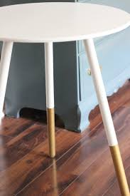 Build A Cheap End Table by Diy Round End Table Awe Inspiring On Ideas Together With Build A X