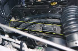2001 jeep grand heater replacement heater hose alert jeepforum com