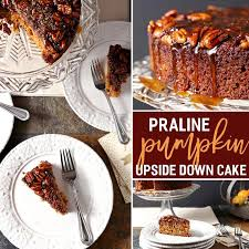the 25 best pumpkin upside down cake ideas on pinterest pear