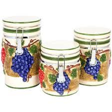 grape kitchen canisters grape kitchen canisters seo03 info
