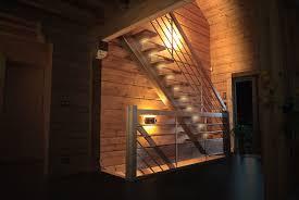 ruban led escalier kits led adaptés aux escaliers flin escaliers flin
