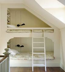Bunk Bed Concepts Bedroom Designs All White Traditional Bedroom With Loft Bed And