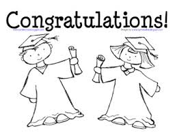 coloring pages for kindergarten graduation coloring page for preschool and kindergarten