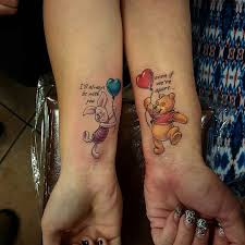 3 433 likes 294 comments disney tattoos worldwide