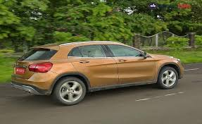 mercedes d mercedes gla price in india images mileage features