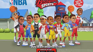stephen curry backyard sports power ups are real youtube