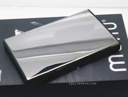 Titanium Business Cards Anium Business Card Por Anium Business Card Holder Anium Business