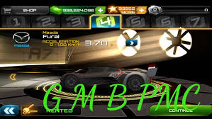 asphalt 7 heat apk แจกเกมส asphalt 7 mod money apk data