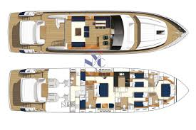 Luxury Yacht Floor Plans by My 66 Above Luxury Charter Yacht Croatia Navis Yacht Charters