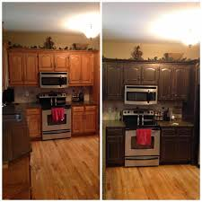 Kitchen Cabinet Finishes Ideas Faux Kitchen Cabinets Caruba Info