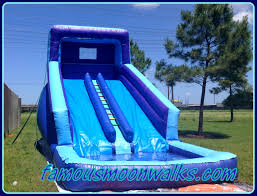 Rental Houses In Houston Tx 77045 Water Slide Rentals Houston 24 Foot Tall Water Slide Rental