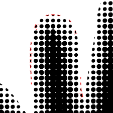 illustrator pattern polka dots to create dotted surface effects in illustrator