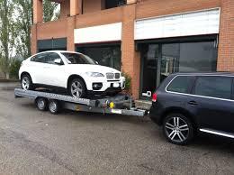 carrello porta auto usato carrello trasporto auto 3500 kg