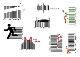 Barcode Designs For Great Package Design To The Bar Code