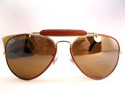 ray ban thanksgiving sale ray ban leather outdoorsman fashion look pinterest eyewear