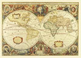 map mural antique map mural henricus hondius murals your way