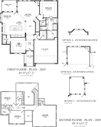 Arbor Homes Floor Plans by The Cypress Ii The Arbor At Willow Grove New Home Floor Plan