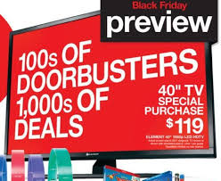 target black friday sales for 2017 10 best black friday tv deals from walmart best buy u0026 target