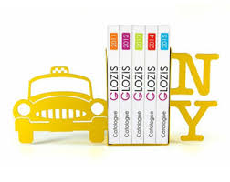 new york library bookends new york bookends etsy