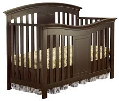 Princeton Convertible Crib Awesome Tuscany Crib And Changer Photo Designs